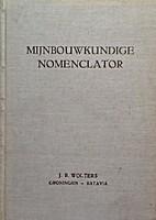 Mijnbouwkundige nomenclator : Nederlands,…