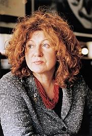 Author photo. Copyright Sven Paustian 2004
