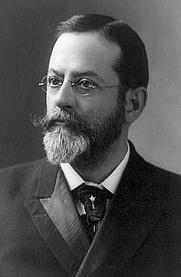 Author photo. 1905 photograph (LoC Prints and Photographs Division, LC-USZ62-96266)