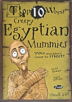 Top Ten Worst Creepy Egyptian Mummies You…