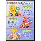 Sesame Street: Learning Triple Feature…