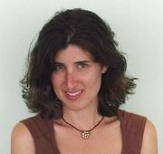 Author photo. Photo by Sonya Sones