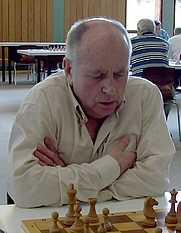 Author photo. Vlastimil Jansa
