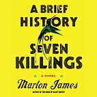 A Brief History of Seven Killings by Marlon…