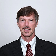 Author photo. Jace Hargis, PhD