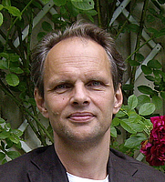 Author photo. Photo from Wikipedia