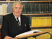 Author photo. Max Planck Institute for Mathematics in the Sciences