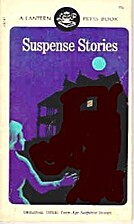 Teen-Age Suspense Stories by A. L. Furman