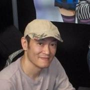 Author photo. Masakazu Katsura (by Ju gatsu mikka, 2008)