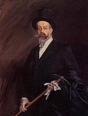 Author photo. By Giovanni Boldini - <a href=&quot;http://www.oel-bild.de/The-Writer-Henri-Gauthier-Villars~10439.htm&quot; rel=&quot;nofollow&quot; target=&quot;_top&quot;>http://www.oel-bild.de/The-Writer-Henri-Gauthier-Villars~10439.htm</a>, Public Domain, <a href=&quot;https://commons.wikimedia.org/w/index.php?curid=3877562&quot; rel=&quot;nofollow&quot; target=&quot;_top&quot;>https://commons.wikimedia.org/w/index.php?curid=3877562</a>