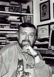 Author photo. Brad Steiger