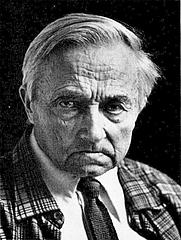 Author photo. Karl J Lärka, Svenskt biografiskt lexikon