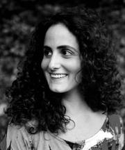 Author photo. Tatiana Salem Levy (2013)