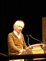 Author photo. Albert Boadella, en acto de aniversario de UPyD Octubre 2008, by macalla