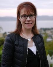 Author photo. Ella Carey