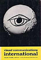 Visual Communications International by Frank…