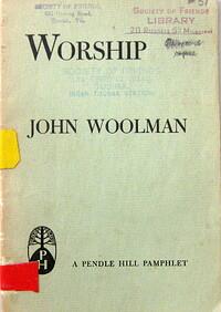 john woolman publishes anti slavery essays