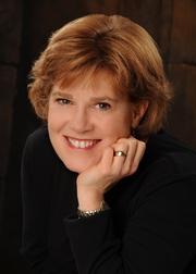 Author photo. Kari J Blunck