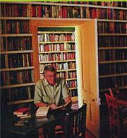 Author photo. Anthony Hocking