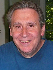 Author photo. Publicity photo