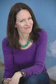 Author photo. Photo by Josh Norris