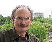 Author photo. novine.ca