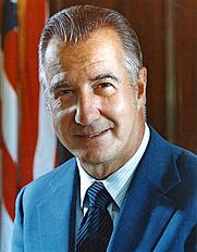 Author photo. Wikimedia Commons (Official U.S. Portrait)