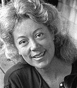 Author photo. Marjorie Kellogg