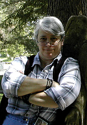 Author photo.