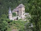 Reinhardstein, die Burg der Metternich by…