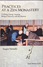 Practices at a Zen Monastery Clothing,…