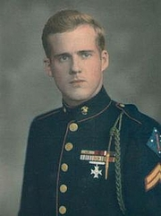 """Author photo. By Unknown - <a href=""""//www.pbs.org/thewar/images/objects/search/eugene_sledge.jpg"""" rel=""""nofollow"""" target=""""_top"""">http://www.pbs.org/thewar/images/objects/search/eugene_sledge.jpg</a>, Public Domain, <a href=""""//commons.wikimedia.org/w/index.php?curid=9753176"""" rel=""""nofollow"""" target=""""_top"""">https://commons.wikimedia.org/w/index.php?curid=9753176</a>"""