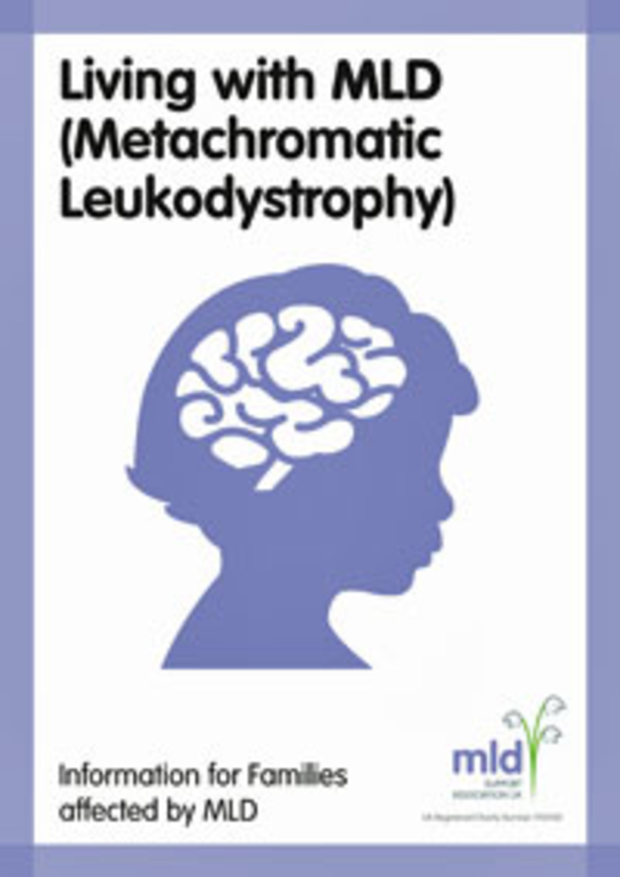 Living with MLD (Metachromatic Leukodystrophy)
