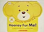 Hooray Fur Me! (Bearrific Freinds Club,…