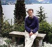 Author photo. University of California Berkeley