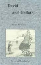 David and Goliath by Mrs. Marvin Good