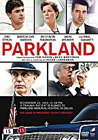Parkland [2013 film] by Peter Landesman