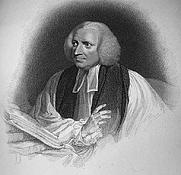Author photo. Robert Lowth. Wikimedia Commons.