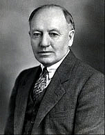 Author photo. Promo Picture circa 1920?