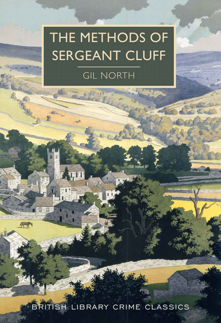 The Methods of Sergeant Cluff cover