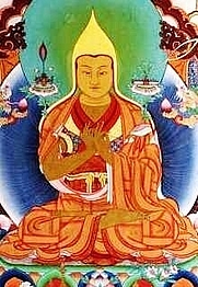 Author photo. From Rigpa Shedra Wiki