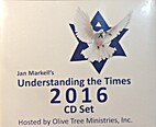 Understanding the Times 2016 by Jan Markell