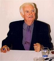 Author photo. Photo by Alan C. Teeple (Wikimedia Commons)