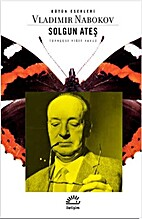 Solgun Ates by Vladimir Nabokov