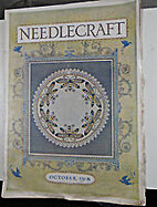 Needlecraft Magazine, October 1918-- Vol.…