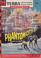 Terra Sonderband Nr. 89: Phantom-City by…