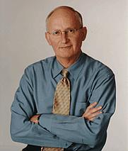 Author photo. Rabbi Ronald H. Isaacs