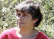 Author photo. Susan Landau [credit: WORCESTER POLYTECHNIC INSTITUTE]