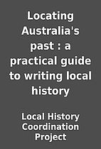 Locating Australia's past : a practical…