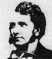 Author photo. From <a href=&quot;http://en.wikipedia.org/wiki/Image:LeFanu.JPG&quot;>Wikipedia</a>
